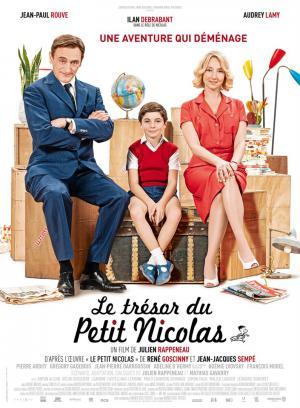 Journée bonheur cinéma Le Petit Nicolas