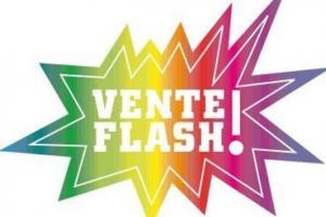 """Flash pop """"spécial rentrée"""""""