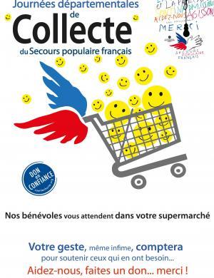 Collecte départementale