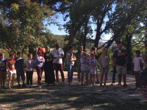 Village Copain du Monde PACA 2017
