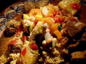 couscous solidaire