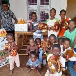 Distribution en Côte-d'Ivoire