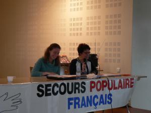 Conclusions congrès départemental Bourges