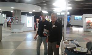 Don'actions au cinémas CGR à Bourges
