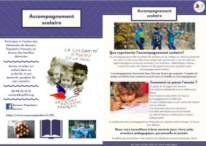 Accompagnement scolaire - Rennes