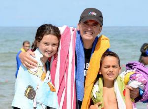Journée des Oubliés des vacances à la mer