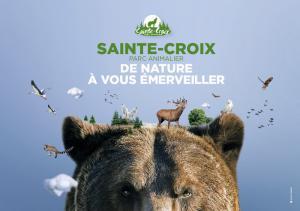 Parc Sainte-Croix