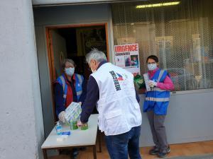 Distribution Alimentaire Savoie