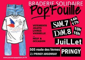 Pop Fouille