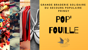 Pop Fouille Pringy