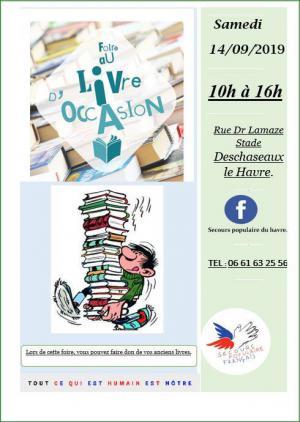 Le Havre-sept 2019