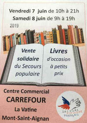 livres rouen 06-2019