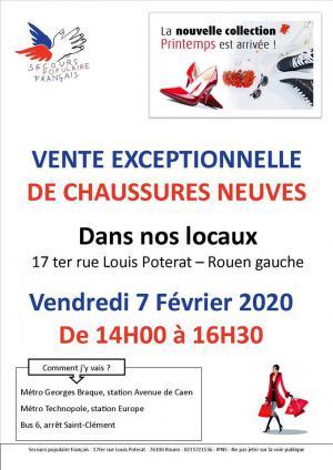 Rouen - 2020-02-07