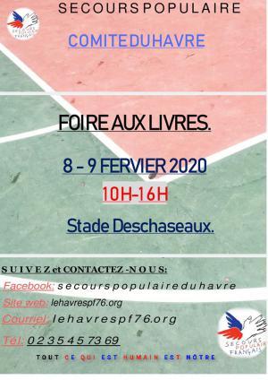 Le Havre 02 2020