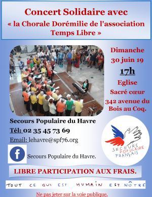 Concert Le Havre