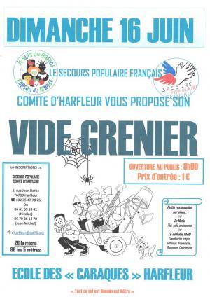 Harfleur 06 2019