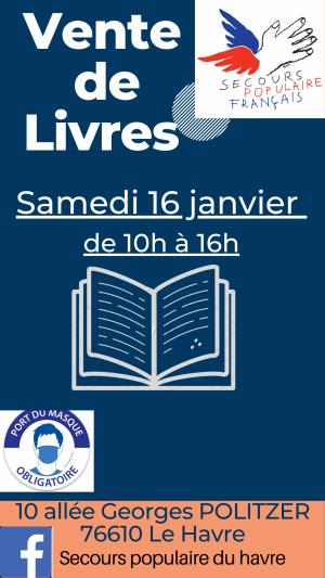 Le Havre 01-2021
