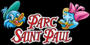 logo parc saint paul