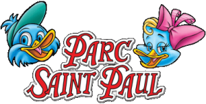 logo parc saint paul
