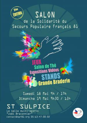 Salon de la Solidarité