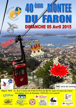 Affiche Faron