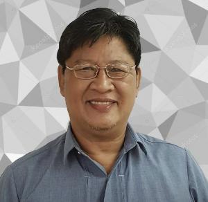 Danny Del Sol, président de la fondation Mirasol