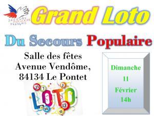 loto 2018 Le Pontet