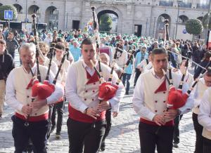 Parade - Festival des solidarités 2016