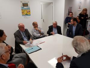 Les quatres associations françaises agréées pour l'aide alimentaire ont reçu une aide de l'Ademe pour développer la collecte de produits alimentaires invendus et comestibles.