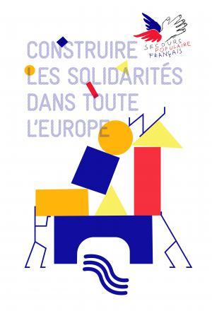 Assises nationales et européennes de la solidarité, du 24 au 26 novembre à Bordeaux.