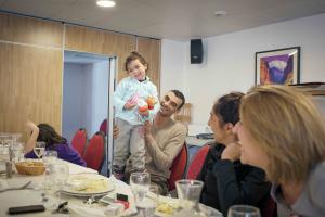 Plus de 4 Français sur 10 craignent de ne pas avoir les moyens d'aider leurs enfants s'ils en ont un jour besoin.