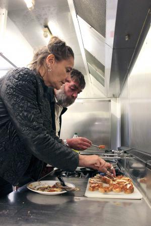Parmi les seniors les plus modestes, 40% n'ont pas les moyens de se procurer une alimentation saine leur permettant de faire trois repas par jour.