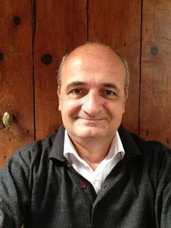 Donateur - Nicolas Chaigneau