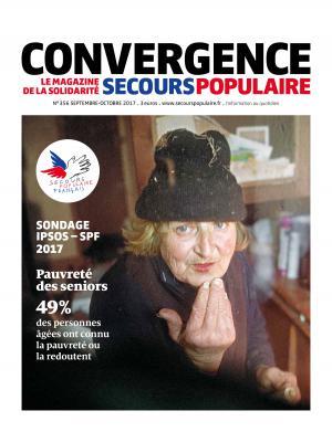 Couverture du Convergence 356