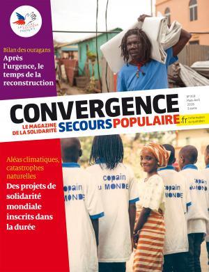 Couverture du Convergence 359