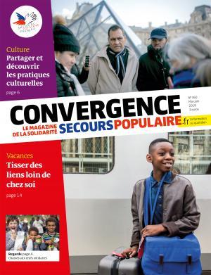 Couverture du Convergence 360