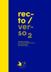La 2e édition de l'opération recto/verso se clôturera par une vente aux enchères au profit du SPF.