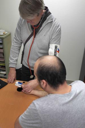 Près d'un tiers des Français a déjà dû renoncer à une consultation chez un médecin spécialiste et 25% n'ont pas les moyens de disposer d'une mutuelle santé.