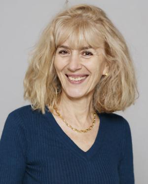 Priscille Glad est psychothérapeute et coach en entreprise