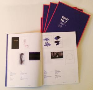 Catalogue recto-verso
