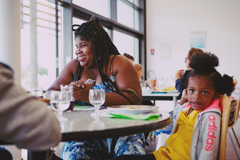 Île d'Oléron : un repos mérité pour les mamans courage